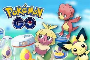 39 Pokémon Go 39 Egg Chart Update Shiny Igglybuff Appears And