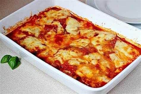 Chicken Parmigiana Recipe Food Network