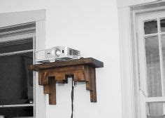 creative projector mounting images