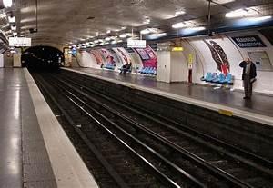 Horaire Ouverture Metro Paris : m tro r aumur s bastopol plan horaires et trafic ~ Dailycaller-alerts.com Idées de Décoration