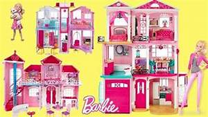 Barbie Dollhouse With Pool | www.pixshark.com - Images ...