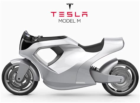 tesla concept motorcycle topic tesla model m concept adventure riding nz