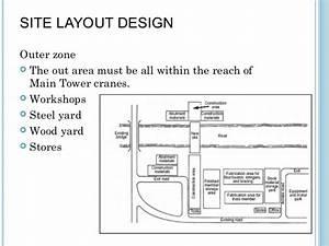 113 Site Layout Design