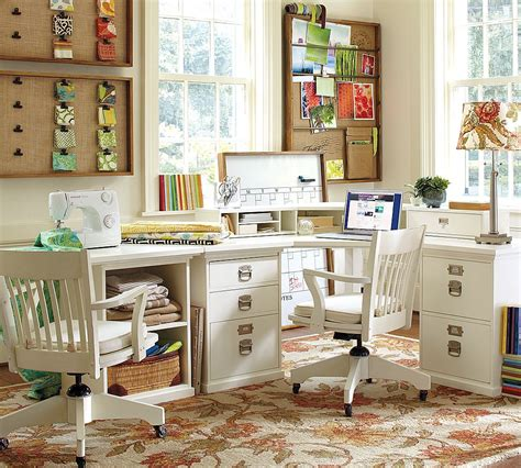 pottery barn office inspired by these pottery barn weddings inspired by this