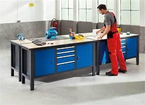 Büro Im Keller Einrichten : die hobbywerkstatt funktional einrichten ~ Bigdaddyawards.com Haus und Dekorationen