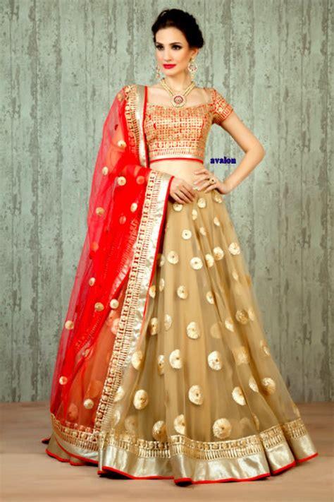 grand lengha  bridal ghagra choli vol  lehengha
