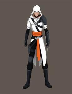 Assassin's Creed Mania - Arte Conceptual de Assassins ...