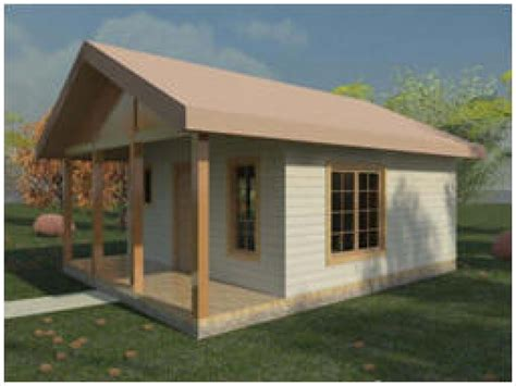 small cabin plans with porch small cottage house with porch free small cottage house