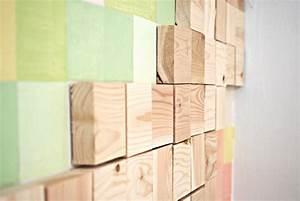 Kreative Ideen Zum Selbermachen : wanddeko aus holz zum selbermachen 7 kreative ideen ~ Markanthonyermac.com Haus und Dekorationen