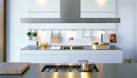 kitchen designs  modern clean lines idesignarch
