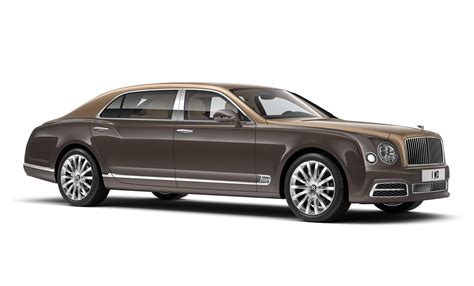 2016 bentley mulsanne first edition conceptcarz com