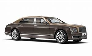 Bentley Mulsanne 2016 : 2016 bentley mulsanne first edition ~ Maxctalentgroup.com Avis de Voitures