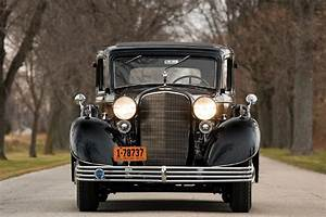 12 Most Beautiful Cars Of 1930s