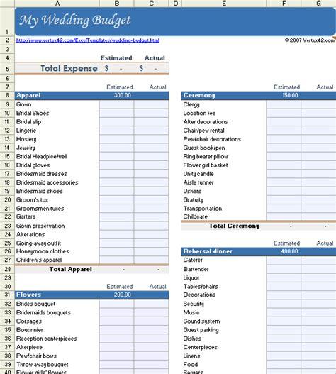 wedding budget planner free printable wedding planner the wedding specialists