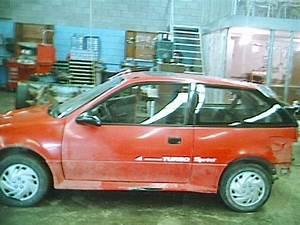 Turbo Tyme 1990 Chevrolet Sprint Specs  Photos  Modification Info At Cardomain