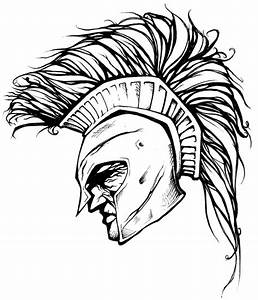 Spartan Helm | Free Download Clip Art | Free Clip Art | on ...