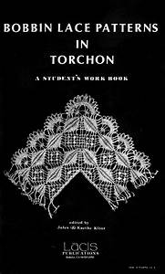 Torchon Lace Patterns  U2013 Free Patterns