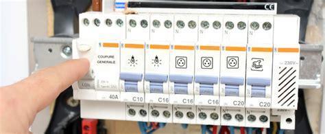 installation electrique d une cuisine mise en sécurité d une installation électrique