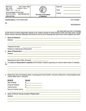 fillable va blank nov notice of value fax email print pdffiller