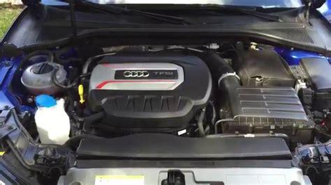 Audi S3 2.0 Ea888 Engine Mqb