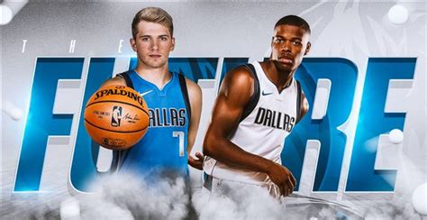 mavs summer league roster set  smith doncic plan remains