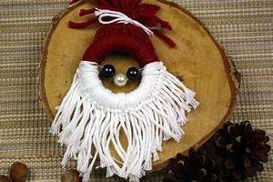 Basteln Mit Wolle Weihnachten : pin von deindiy auf basteln mit kindern f r weihnachten ~ A.2002-acura-tl-radio.info Haus und Dekorationen