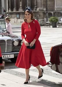 Princess Eugenie Cutout Dress Princess Eugenie Looks StyleBistro
