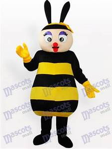 Kostüm Biene Kind : biene insekt maskottchen kost m ~ Frokenaadalensverden.com Haus und Dekorationen