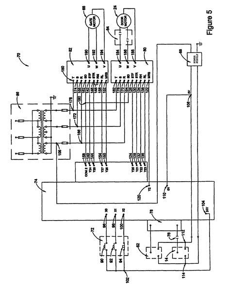 otis elevator wiring diagram 28 wiring diagram images