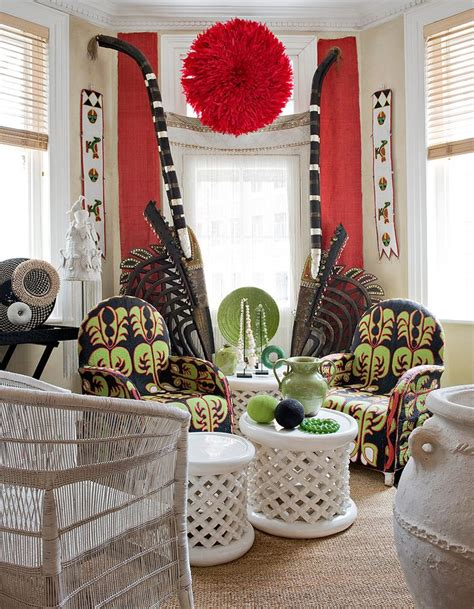 Afrocentric Home Decor  28 Images  American Home Decor