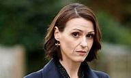 Suranne Jones reveals uncertainty over Doctor Foster ...