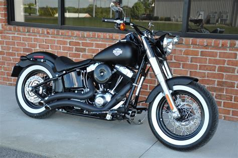 2013 Harley Davidson Softail Slim