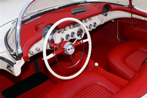 The 15 Best Designed Car Interiors Of All Time • Gear Patrol