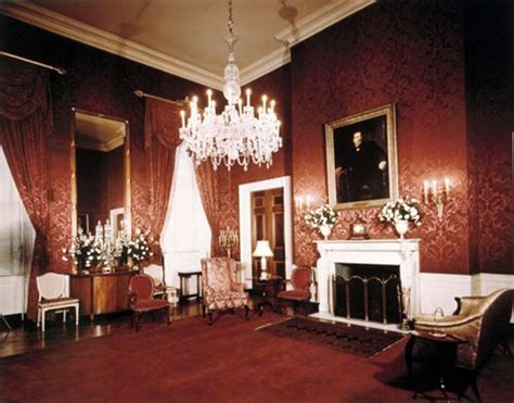 historic photographs  harry  truman white house