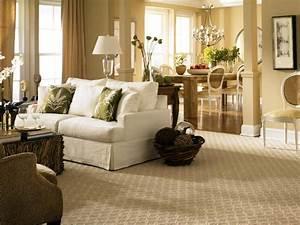 beige berber carpet color for chic living room ideas with With carpet designs for living room
