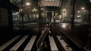 Final Fantasy VII Remake Gameplay Revealed GamesNosh