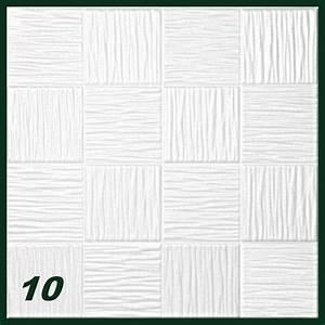 Dalle Plafond Polystyrene : peindre dalle plafond polystyrene evtod ~ Premium-room.com Idées de Décoration