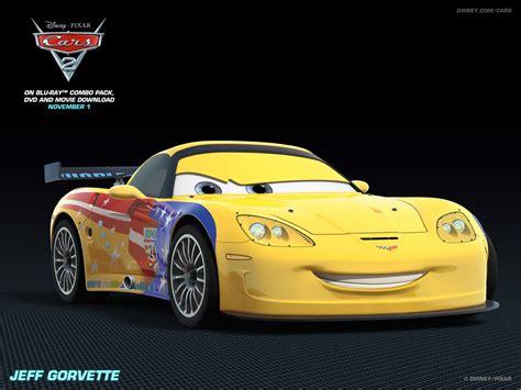 Car Image 2 by Jeff Grovette Disney Pixar Cars 2 Wallpaper 28105123