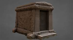 Free C4D 3D Model Crypt Photo Scan The Pixel Lab