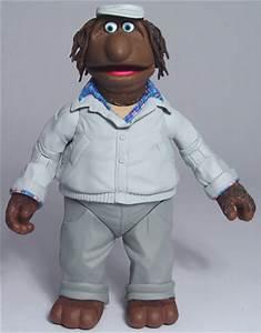 Muppets Series 7 Action Figures: Beauregard - RTM Spotlight