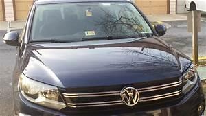 Volkswagenvw Tiguan  Beetle  Passat  Jetta  Atlas  Maintenance Change Engine Air  U0026 Cabin Filter