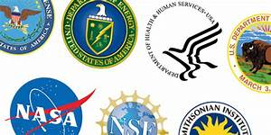 Big NASA Logo Printable - Pics about space