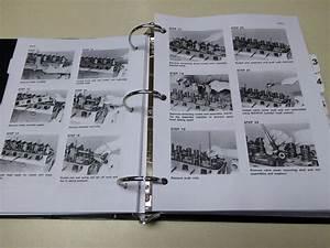 Case Service Manuals