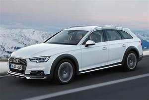 Audi A4 V6 Tdi : audi a4 allroad b9 3 0 tdi v6 272 hp quattro tiptronic technical specifications and fuel ~ Medecine-chirurgie-esthetiques.com Avis de Voitures