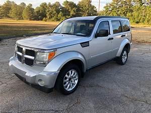 Used 2009 Dodge Nitro Se 2wd For Sale In Decatur Ga 30034 Five Points Auto Sales