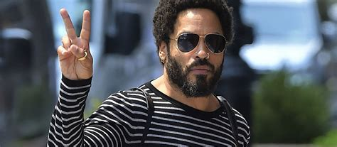 Pictures Lenny Kravitz Celebrities