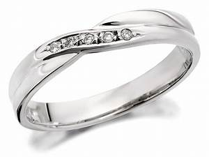 Bridal ultimate guide on selecting the perfect wedding for Images of white gold wedding rings