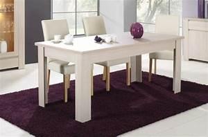 Weißer Esstisch Mit Stühlen : tisch mit st hlen ein schmuckst ck f r ihre wohnung ~ Markanthonyermac.com Haus und Dekorationen