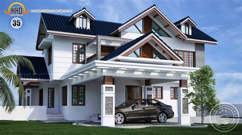 architect designed house plans house design collection august 2013