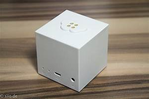 Homee Brain Cube : neuheit homee smart home ganz einfach ~ Frokenaadalensverden.com Haus und Dekorationen